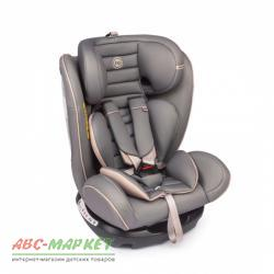 Автокресло Happy Baby SPECTOR grey (0 36 кг)