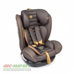 Автокресло Happy Baby SPECTOR brown (0 36 кг)