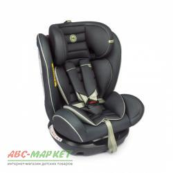 Автокресло Happy Baby SPECTOR black (0 36 кг)